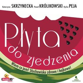Various Artists - Płyta do zjedzenia