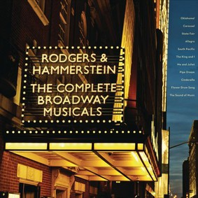 Various Artists - The Musicals of Rodgers & Hammerstein