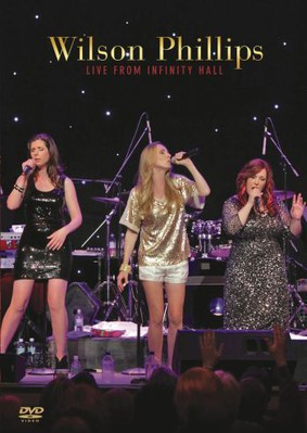 Wilson Phillips - Live from Infinity Hall [DVD]