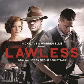 Various Artists - Gangster / Various Artists - Lawless