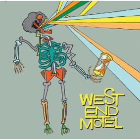 West End Motel - Only Time Can Tell