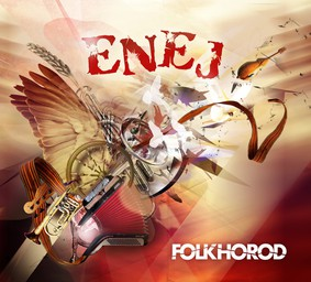 Enej - Folkhorod