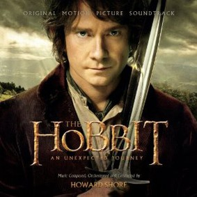 Howard Shore - Hobbit: Niezwykła podróż / Howard Shore - The Hobbit: An Unexpected Journey