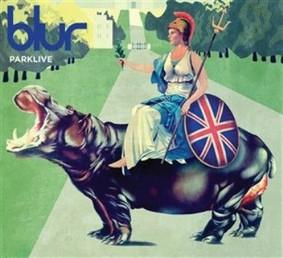 Blur - Parklive [Live]