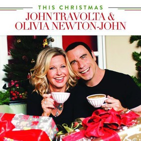 John Travolta, Olivia Newton-John - This Christmas