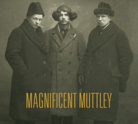 Magnificent Muttley - Magnificent Muttley
