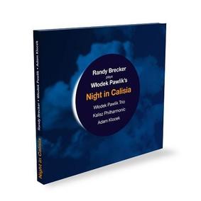 Włodek Pawlik - Night In Calisia
