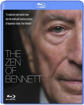 Tony Bennett - The Zen of Bennett [Blu-ray]