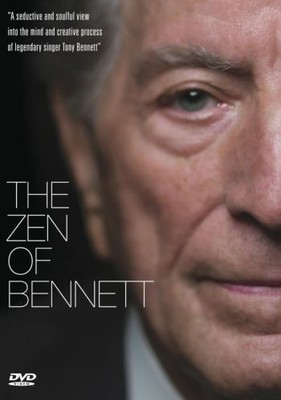 Tony Bennett - The Zen of Bennett [DVD]
