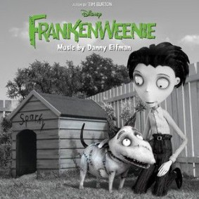 Various Artists - Frankenweenie