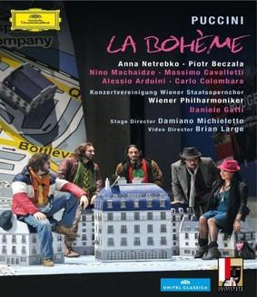 Wiener Philharmoniker - La Boheme [Blu-ray]
