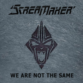 Scream Maker - We Are Not The Same [EP]