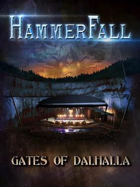 Hammerfall - Gates Of Dalhalla [DVD]