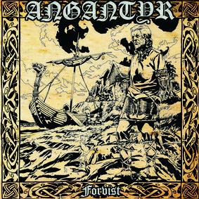 Angantyr - Forvist