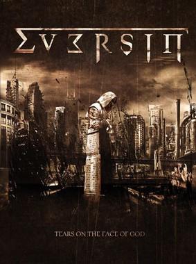 Eversin - Tears On The Face Of God