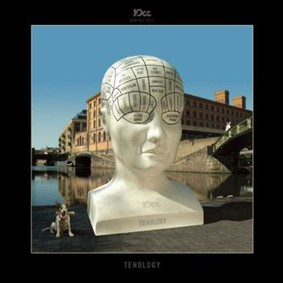 10 CC - Tenology (40th Anniversary Box Set)