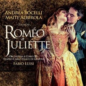 Andrea Bocelli - Romeo & Juliette