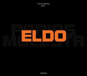 Eldo - Live In Warsaw 2012