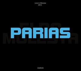 Parias - Live In Warsaw 2012