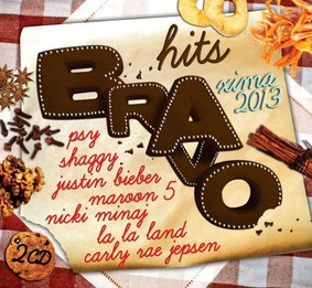 Various Artists - Bravo Hits Zima 2013