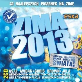 Various Artists - Zima 2013