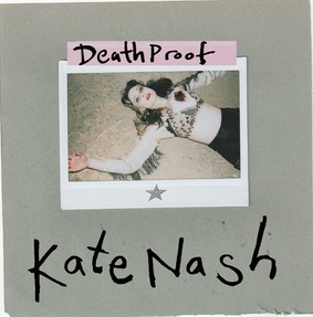 Kate Nash - Death Proof [EP]