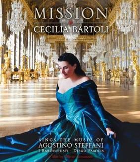 Cecilia Bartoli - Mission [Blu-ray]