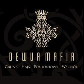 Dewua Mafia - Crunk-Hajs-Południowy-Wschód