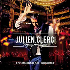 Julien Clerc - Symphonique Live 2012