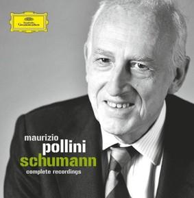 Maurizio Pollini - Schumann: Complete Recording