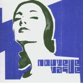 Nouvelle vague - Nouvelle Vague (New Edition 2012)
