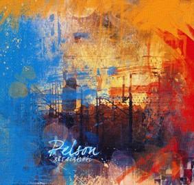 Pelson - 3854 i 3 kroki [EP]