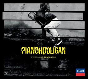 Pianohooligan - Experiment: Penderecki