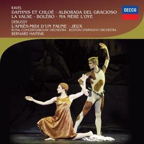 Royal Concertgebouw Orchestra - Daphnis et Cloe