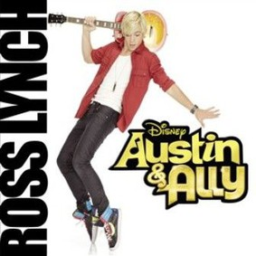 Various Artists - Austin & Ally