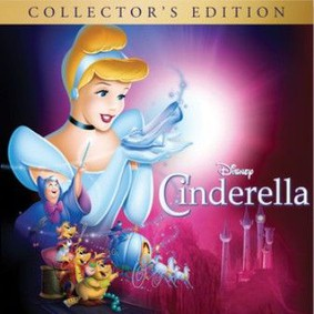 Various Artists - Kopciuszek (Edycja kolekcjonerska) / Various Artists - Cinderella (Collector's Edition)