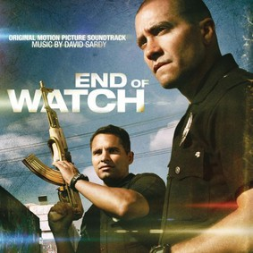 Various Artists - Bogowie Ulicy / Various Artists - End Of Watch