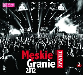 Various Artists - Męskie Granie 2012