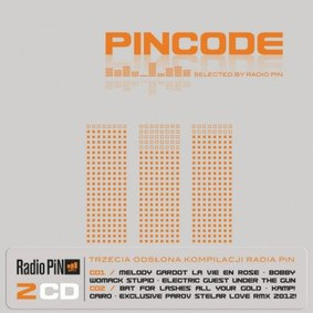 Various Artists - Pincode 3