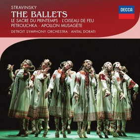 Various Artists - Stravinsky: The Ballets