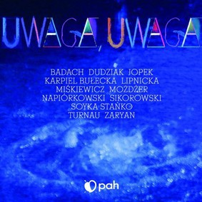 Various Artists - Uwaga, uwaga