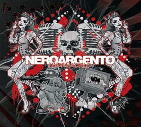 NeroArgento - Underworld