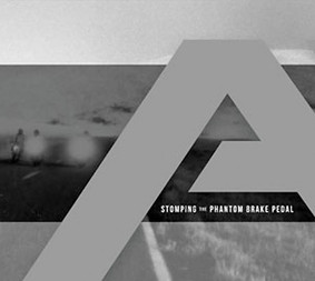Angels & Airwaves - Stomping The Phantom Brake Pedal [EP]
