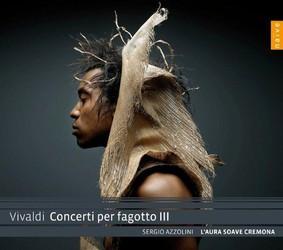 Azzolini Sergio - Vivaldi: Concerti per Fagotto III
