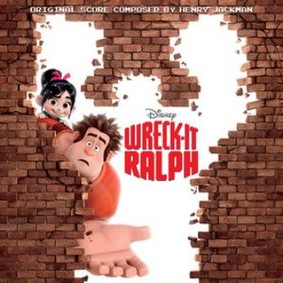 Various Artists - Ralph Demolka / Various Artists - Wreck-It Ralph