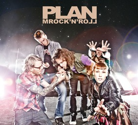 Plan - Mrock'n'roll