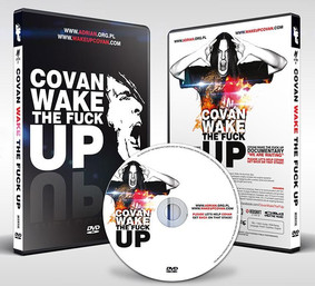 Various Artists - Covan Wake the F**k Up