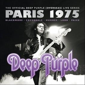 Deep Purple - The Official Deep Purple (Overseas) Live Series: Paris 1975 [Live]