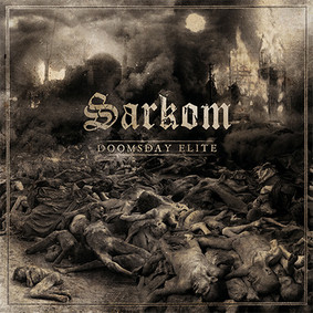 Sarkom - Doomsday Elite
