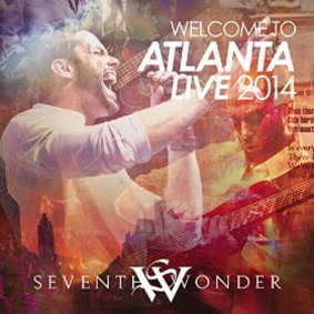 Seventh Wonder - Welcome To Atlanta Live 2014 [Live]